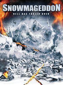 Armageddon de glace