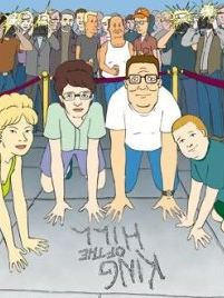 Les Rois du Texas (King of the Hill)