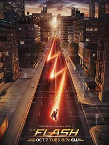Flash (2014) VOD