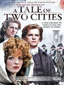Un conte des deux villes