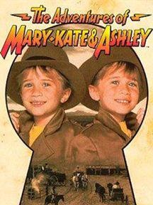 Les aventures de Mary-Kate et Ashley