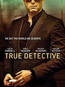 True Detective - Saison 3