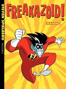 Freakazoid!
