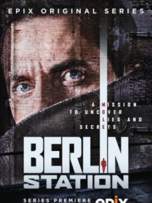Berlin Station - Saison 3