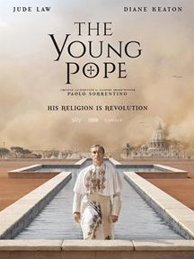 The Young Pope - Saison 2