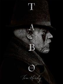 Taboo - Saison 2