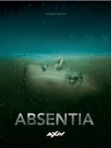 Absentia - Saison 2