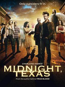 Midnight, Texas - Saison 2