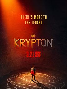 Krypton - Saison 2