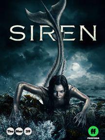Siren - Saison 2