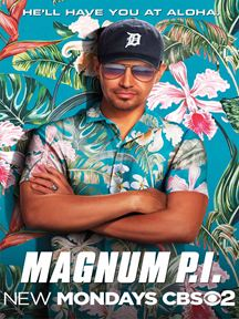 Magnum, P.I. (2018) - Saison 2