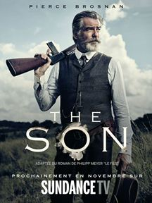 The Son - Saison 2