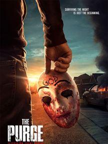 The Purge / American Nightmare - Saison 2
