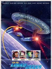 Star Trek: Lower Decks  Saison 1 streaming