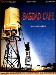 Bagdad Café Bande-annonce VO