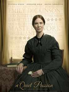 Emily Dickinson, A Quiet Passion Bande-annonce VO