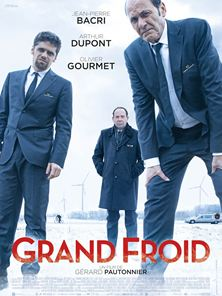 Grand froid Bande-annonce VF
