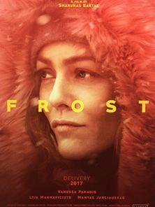 """Frost EXTRAIT VO """"Je ne suis pas journaliste"""""""