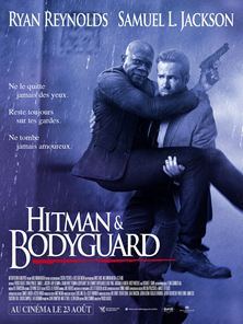 Hitman & Bodyguard Bande-annonce VF
