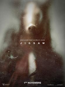 Jigsaw Bande-annonce VO
