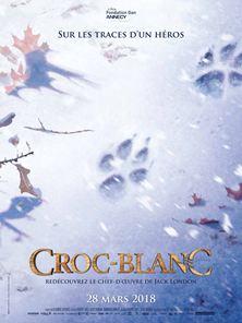 Croc-Blanc Teaser VF
