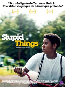 Stupid Things Bande-annonce VO