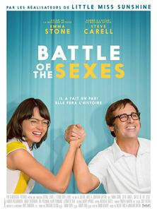 Battle Of The Sexes Bande-annonce VO
