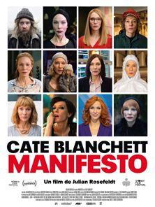 Manifesto Teaser VF