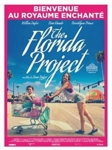 The Florida Project Bande-annonce VO