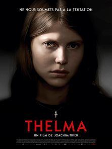 Thelma Bande-annonce VO