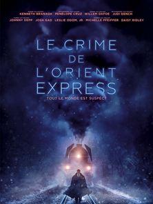 Le Crime de l'Orient-Express Bande-annonce VO