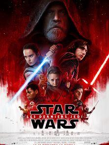 Star Wars - Les Derniers Jedi Teaser (8) VO
