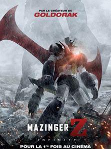 Mazinger Z Teaser VO