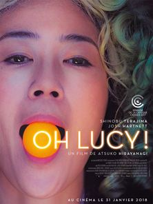 Oh Lucy! Bande-annonce VO