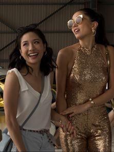 Crazy Rich Asians Teaser VO