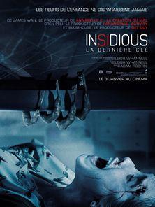 Insidious : la dernière clé Bande-annonce VO