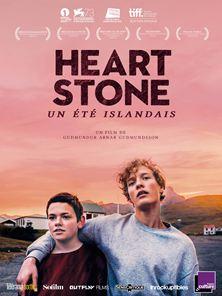 Heartstone - Un été islandais Bande-annonce VO