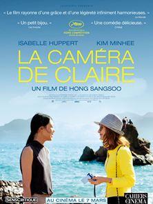 La Caméra de Claire Bande-annonce VO