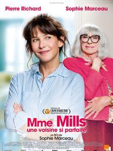 Mme Mills, une voisine si parfaite Bande-annonce VF