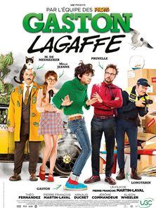 Gaston Lagaffe Bande-annonce VF
