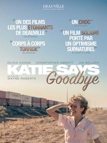 Katie Says Goodbye Bande-annonce VO
