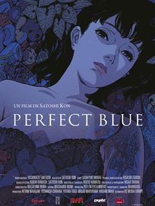 Perfect Blue Bande-annonce VO