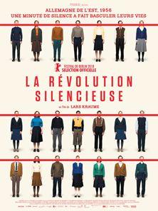La Révolution silencieuse Bande-annonce VO