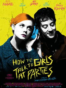 How to Talk to Girls at Parties Teaser VO
