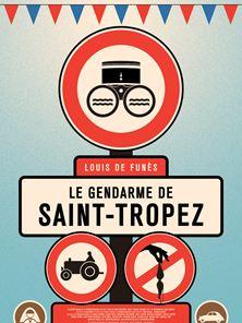 """Le Gendarme de Saint-Tropez TEASER """"Nudistes"""""""