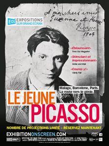 Le jeune Picasso Bande-annonce VF