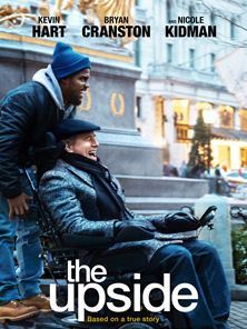 The Upside Bande-annonce VO