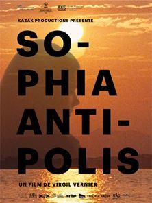 Sophia Antipolis Teaser VF