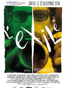 "L'Exilé Bande-annonce ""Olivier"""