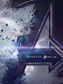 Avengers: Endgame Bande-annonce VO